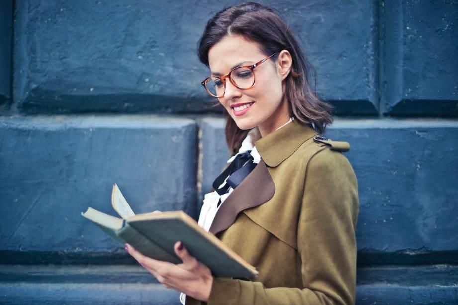 caracteristicas de un reporte de lectura