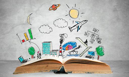 """Los beneficios de la lectura son infinitos"""" - Primera Edición"""