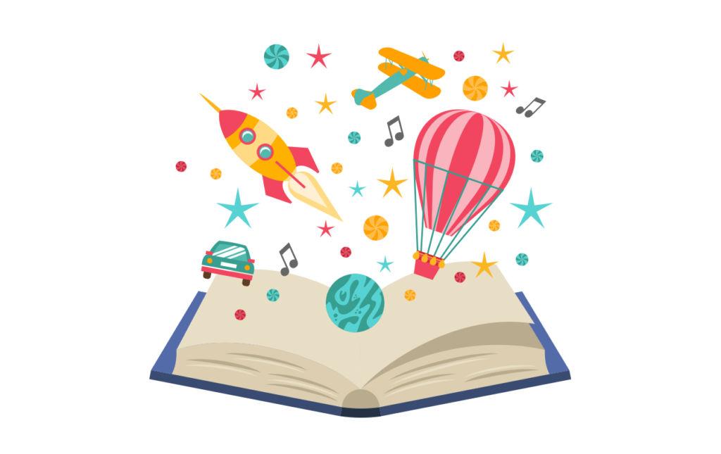 Tips para enamorarte de la lectura
